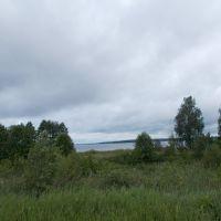 Пеновский район, Тверская Область, Пено