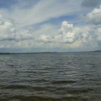 Озеро Пено (The Peno lake), Пено