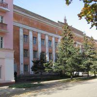 Почтамт / Рost Office, Ржев