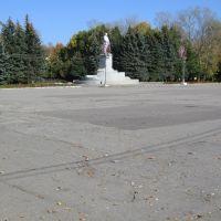 Советская площадь / Sovietskaya Square, Ржев