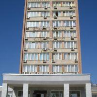 """Гостиница """"Ржев"""" / Hotel """"Rzhev"""", Ржев"""