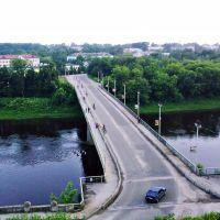 Мост, Ржев