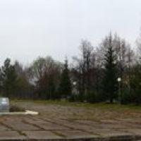Мемореал - panorama, Сандово