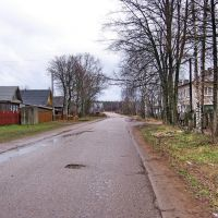 ул.Северная, Селижарово