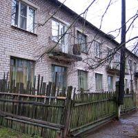 Дом, Селижарово