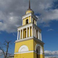 колокольня в Селижарове, Селижарово