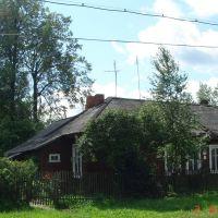 Сонково, ул. Вокзальная, дом 3, Сонково