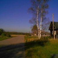 Village Obodovo, Спирово