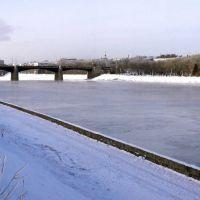 Новый мост, Тверь