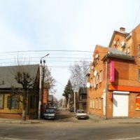 Смоленский пер. и ул. Медниковская, Тверь
