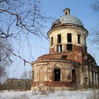 Единоверческая церковь Покрова Пресвятой Богородицы. Торжок, Торжок