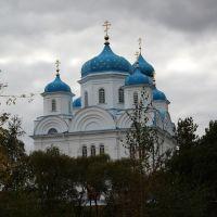 Торжок. Церковь Благовещения Пресвятой Богородицы (Михаила Архангела), Торжок