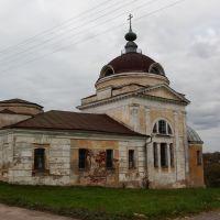 Торжок. Церковь Воскресения Христова, Торжок