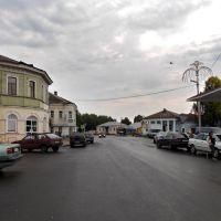 Торопец, Советская ул., Торопец