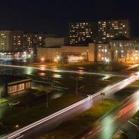 Проспект Курчатова, Удомля