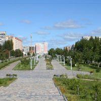 пр.Энергетиков, Удомля