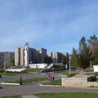 Город, Удомля