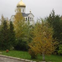 Храм, Удомля