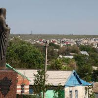 Elista, Kalmykia, Приютное
