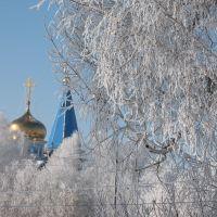 Храм, Советское