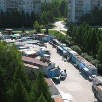 Рынок, Советское