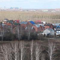 Коттеджи, Советское