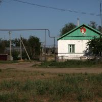 Troiskoye (Троицкое), Republic of Kalmykia, Троицкое