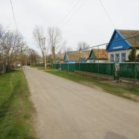 ул. Хомутникова, Яшалта