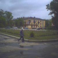 """магазин """"угловой"""", Балабаново"""