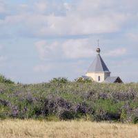 Церковь святого праведного Иоанна Кронштадского, Балабаново