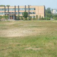 школьное поле, Балабаново