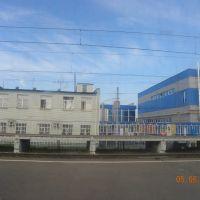 платформа, Балабаново