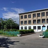 Барятинская школа, Барятино