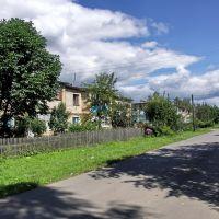 ул.Болдина, Барятино
