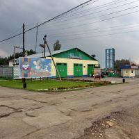 Барятино ул.Арнаутова, Барятино