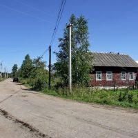 Барятино ул.Пролетарская, Барятино