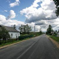 Барятино ул.1мая, Барятино