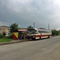 Автобус Киров - Калуга, Барятино
