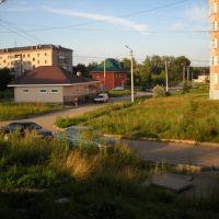 Город Белоусово, Белоусово