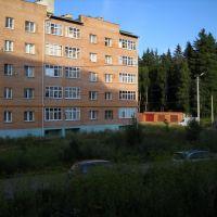 Город Белоусово дом УМГ, Белоусово