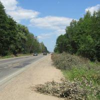 Калужское шоссе, Белоусово