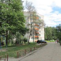 Белоусово, ул. Калужская 2012г., Белоусово