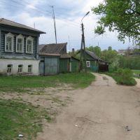 По боровским дорожкам..., Боровск