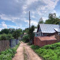 Rural Sidestreets / Borovsk, Russia, Боровск