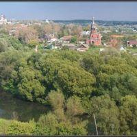 Borovsk, Боровск