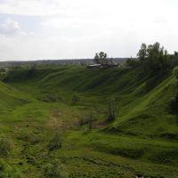 Боровск, Калужская область., Боровск