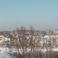 Боровск, Боровск