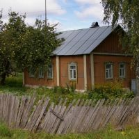 Калужская область, поселок Дугна., Дугна