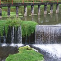 Плотина на Дугне, Дугна