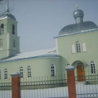 церковь Думиничи, Думиничи